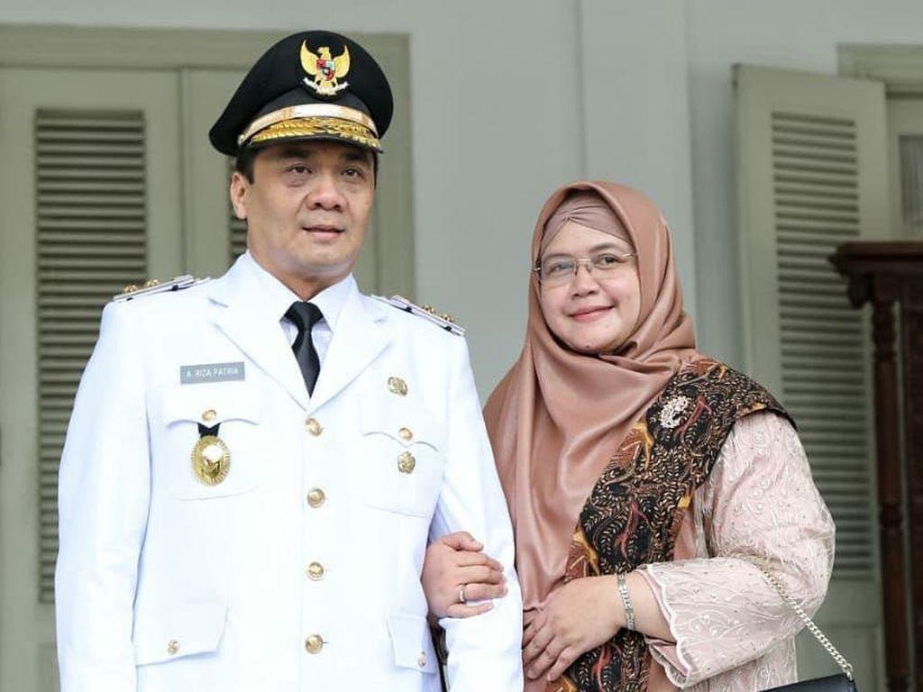 Tepis Ike Muti, Wagub DKI: Kami Selalu Dukung dan Laksanakan Perintah Jokowi