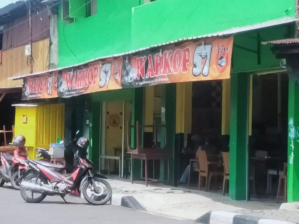 Wajib Punya, Warkop dan Angkringan di Surabaya Diminta Segera Urus SIUP