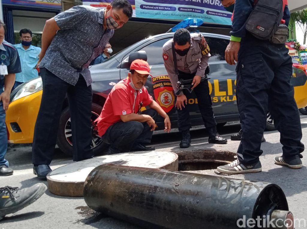 Tim Gabungan Sisir 6 Lokasi Pencurian Kabel Telkom yang Libatkan Oknum TNI