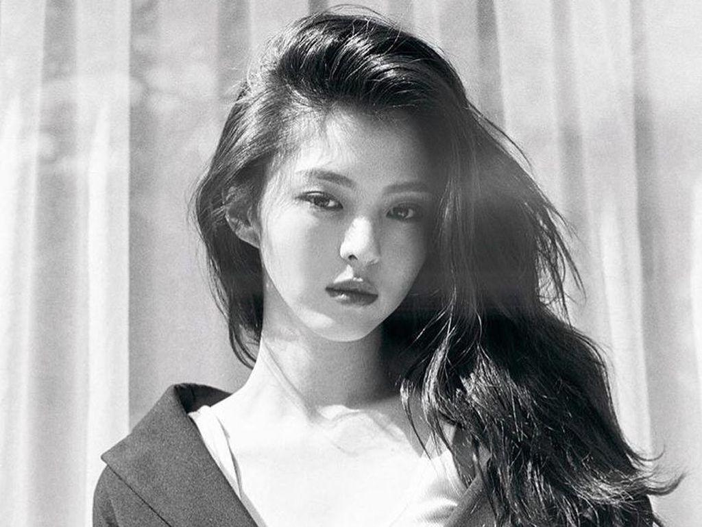 Cantiknya Han So Hee, Pemeran Pelakor yang IG-nya Dilabrak Netizen Indonesia