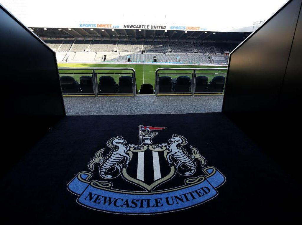 Kasus Pembajakan Hambat Pangeran Arab Akuisisi Newcastle?