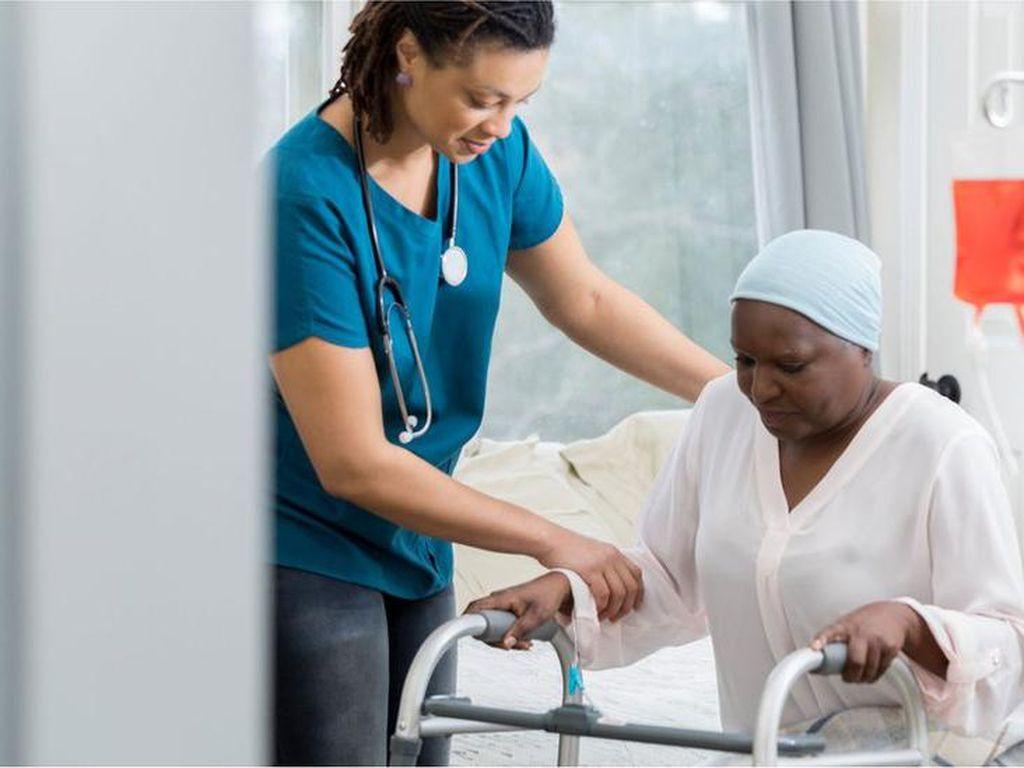 Bagaimana Cara Pasien Pulih Usai Dirawat di ICU karena Virus Corona?