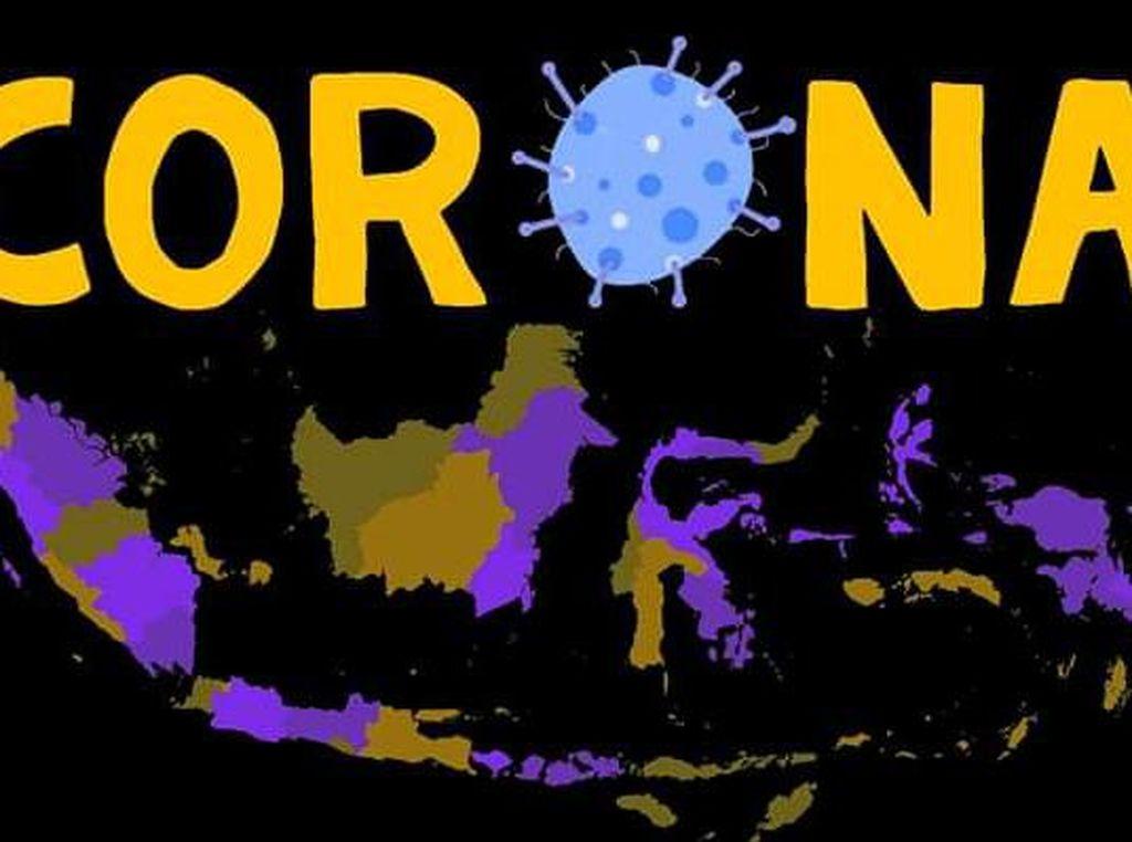 Survei Indo Barometer: 86,3% Masyarakat Tak Akan Mudik saat Pandemi Corona