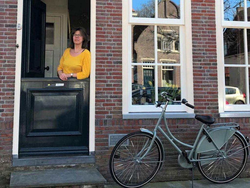 Warga Belanda Tak Suka Tutup Tirai Jendela, Pamer atau...?