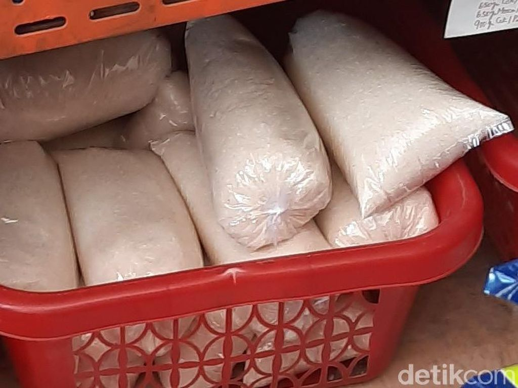 Tahap Awal, PTPN Jual 40.000 Ton Gula Langsung ke Ritel
