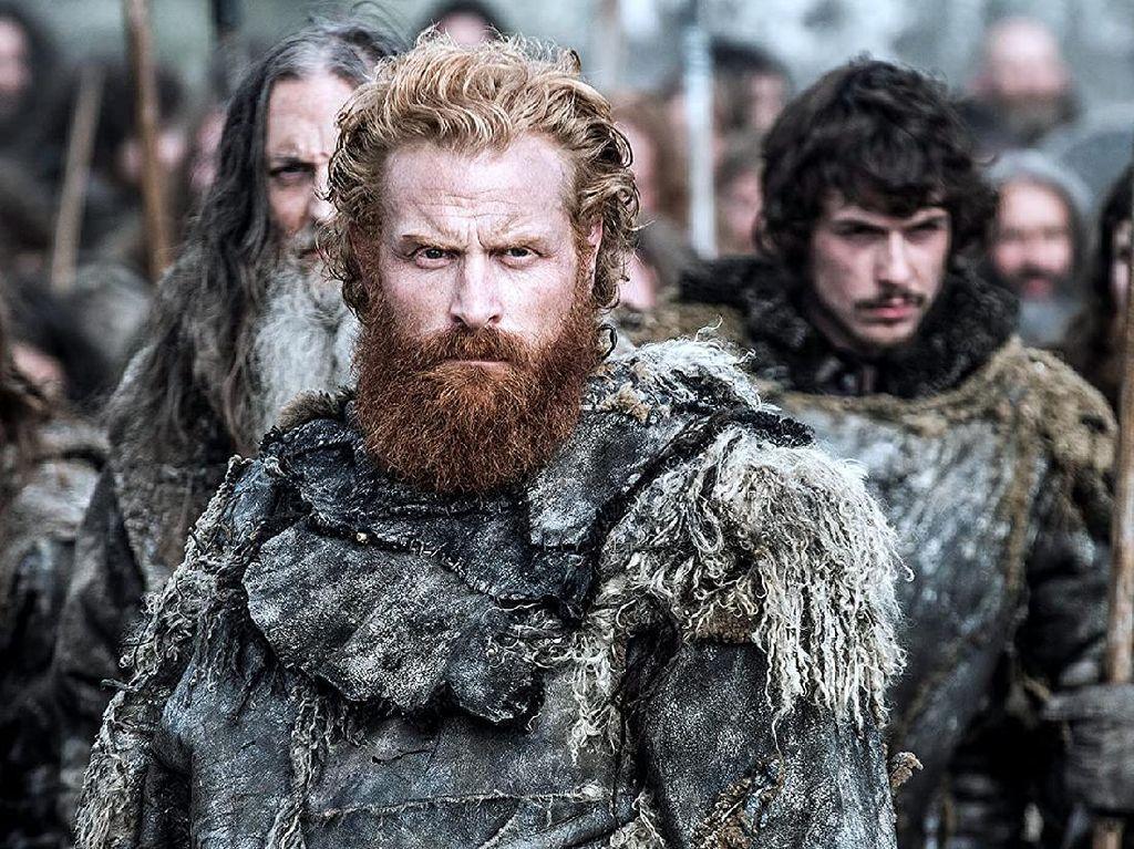 Aktor Game Of Thrones Sembuh dari Corona