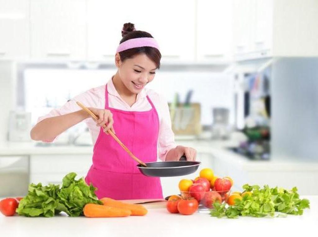 Eksplor Dapur Saat Ramadan, Ini 3 Kitchen Set yang Wajib Punya