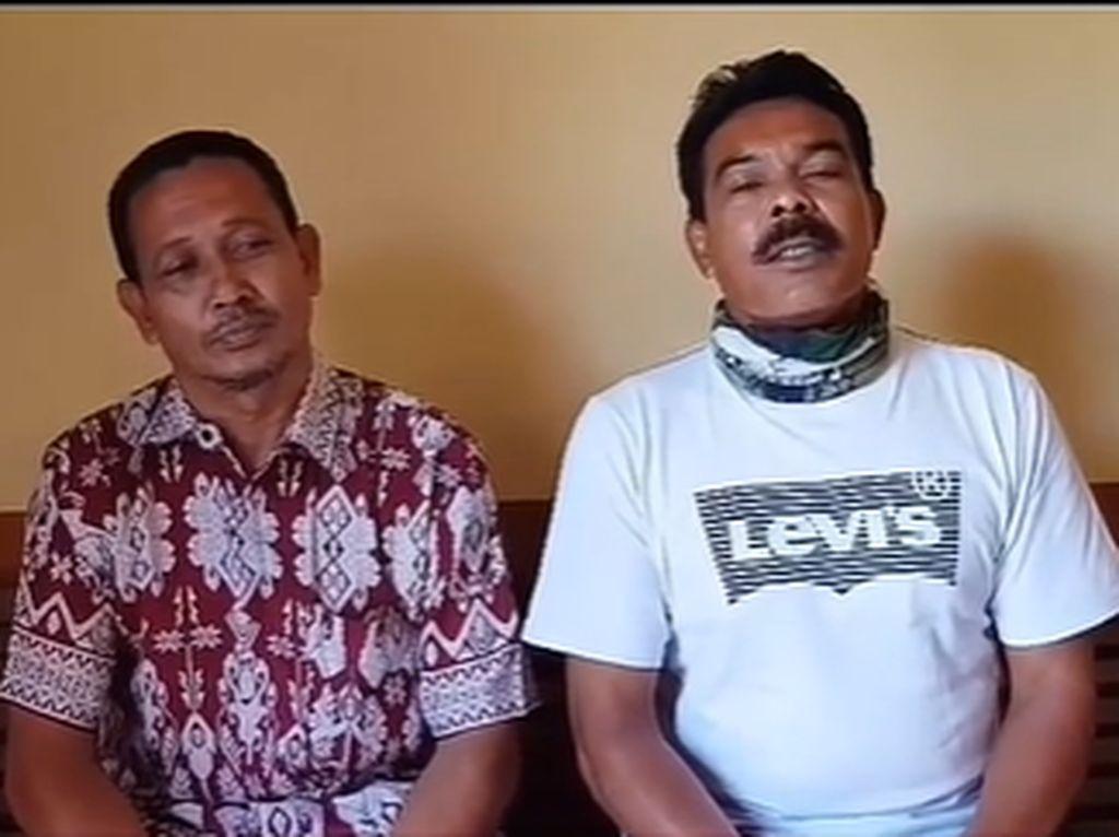 Pria Aceh Sebut Perawat Babu di FB, Usai Dipolisikan Ujungnya Minta Maaf