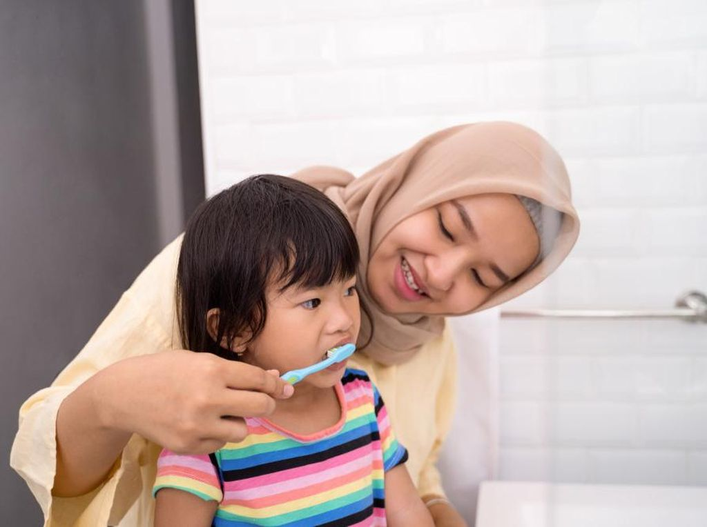 Tips Agar Mulut Tetap Fresh Selama Puasa Ramadan