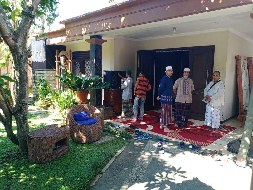 Ayah Artis Riza Shahab Meninggal