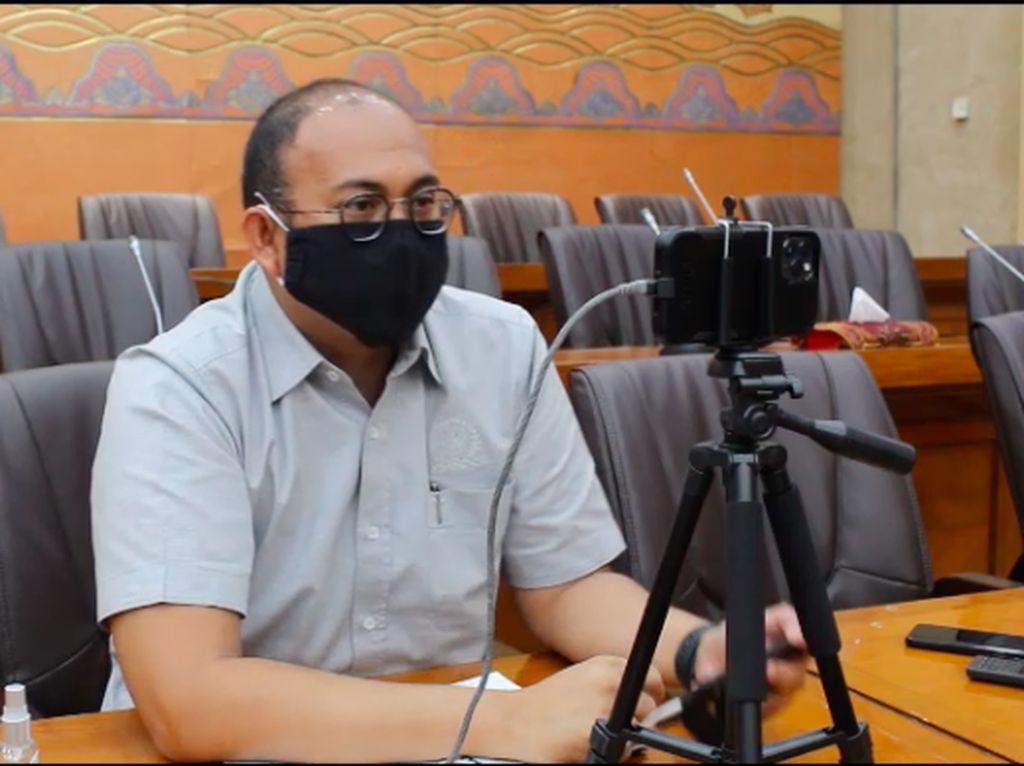 Anggota DPR Soroti Wacana Penunjukan Himbara Jadi Penyangga Likuiditas