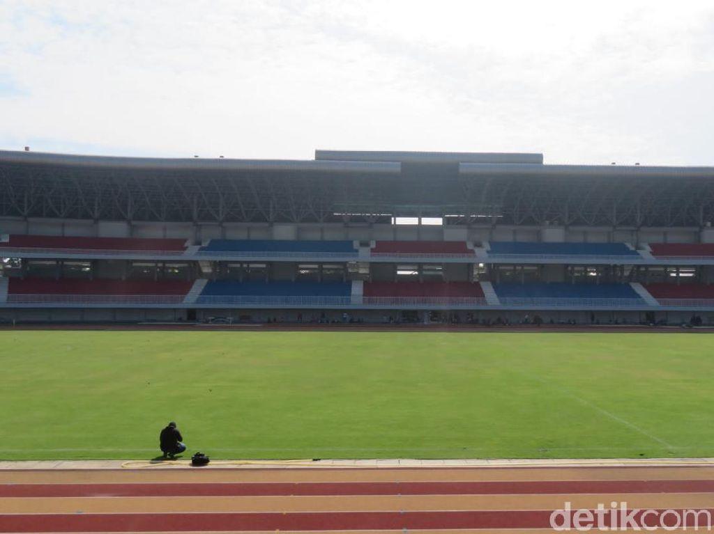 Kantornya Digeledah KPK soal Stadion Mandala Krida, Kepala BPO DIY Buka Suara
