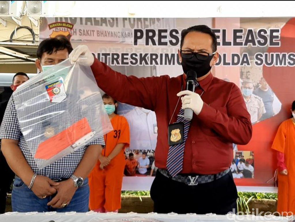Terungkap! Kasus Babysitter Disekap di Palembang Ternyata Cuma Rekayasa