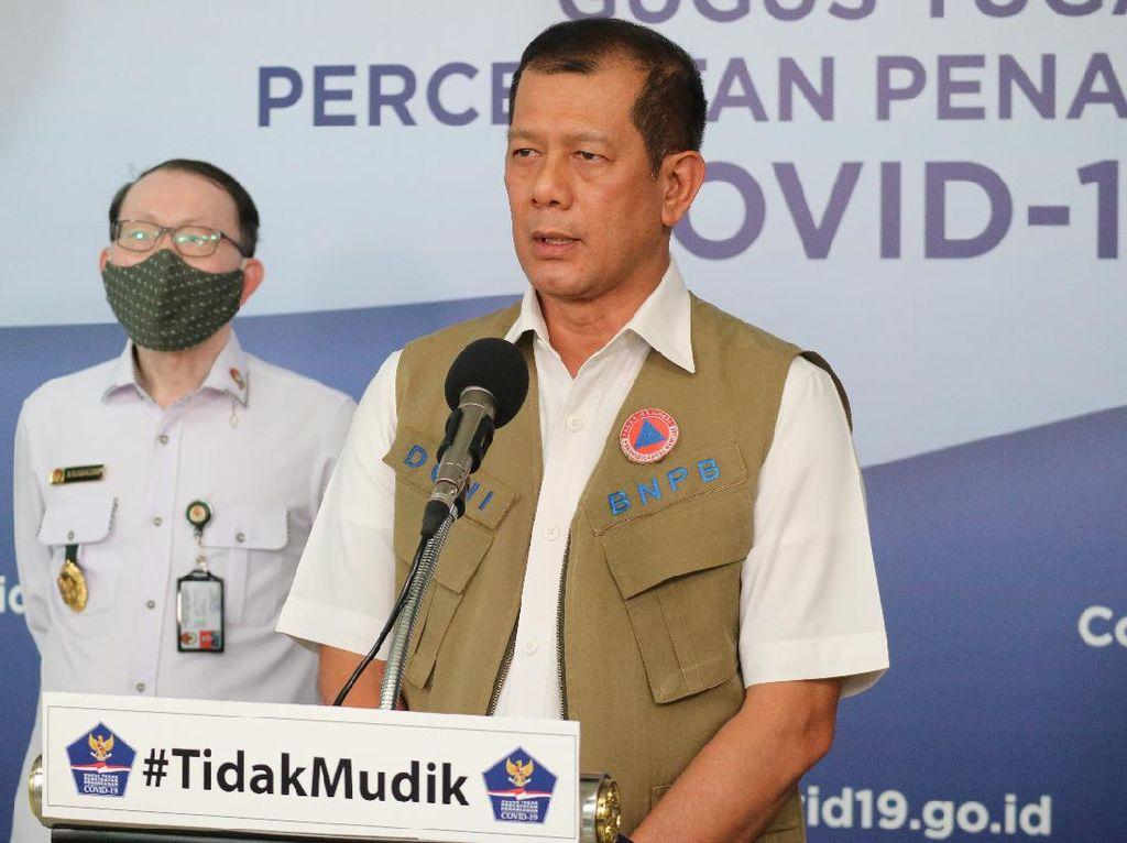 Pemerintah Harap Pasien Sembuh Corona di DKI-Jatim Donor Plasma Darah