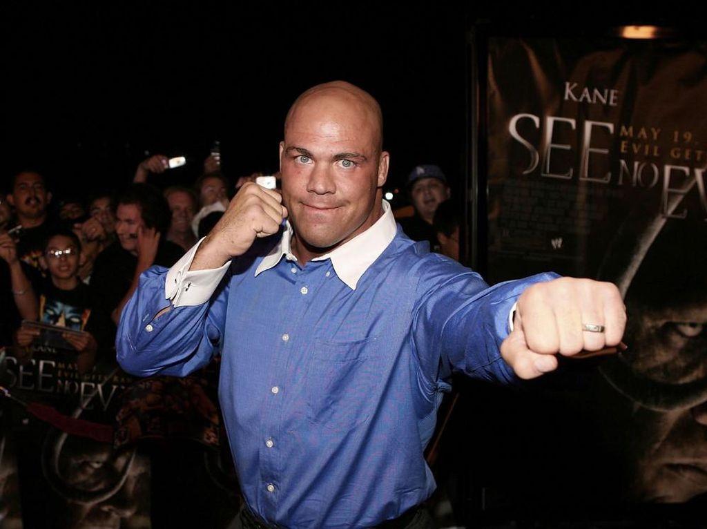 Kurt Angle Jadi Korban PHK WWE Akibat Corona