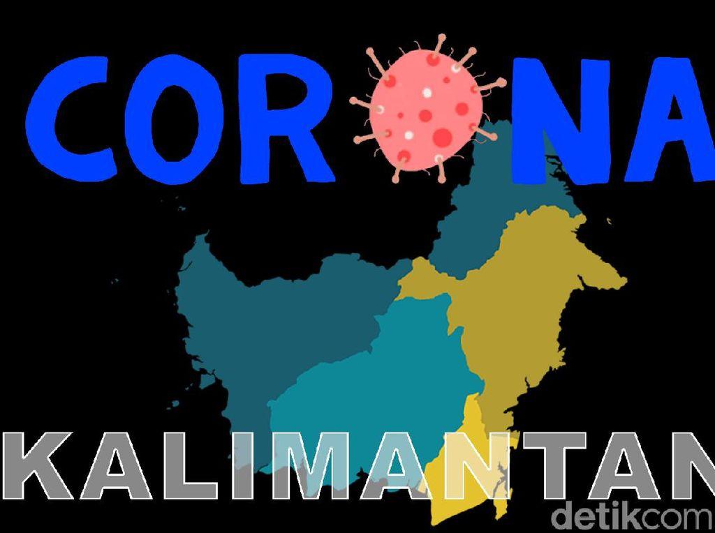 Pandemi Corona, Warga Balikpapan Diminta Tak Ziarah Kubur-Tarawih di Masjid