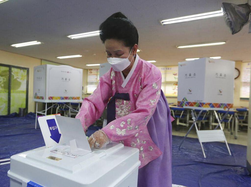 Selain Indonesia, Negara-negara Ini Juga Gelar Pemilu saat Pandemi