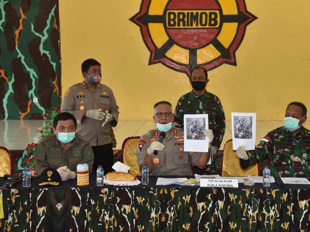 Hai KKB Papua: Kembali ke Pangkuan NKRI atau Ditindak TNI-Polri