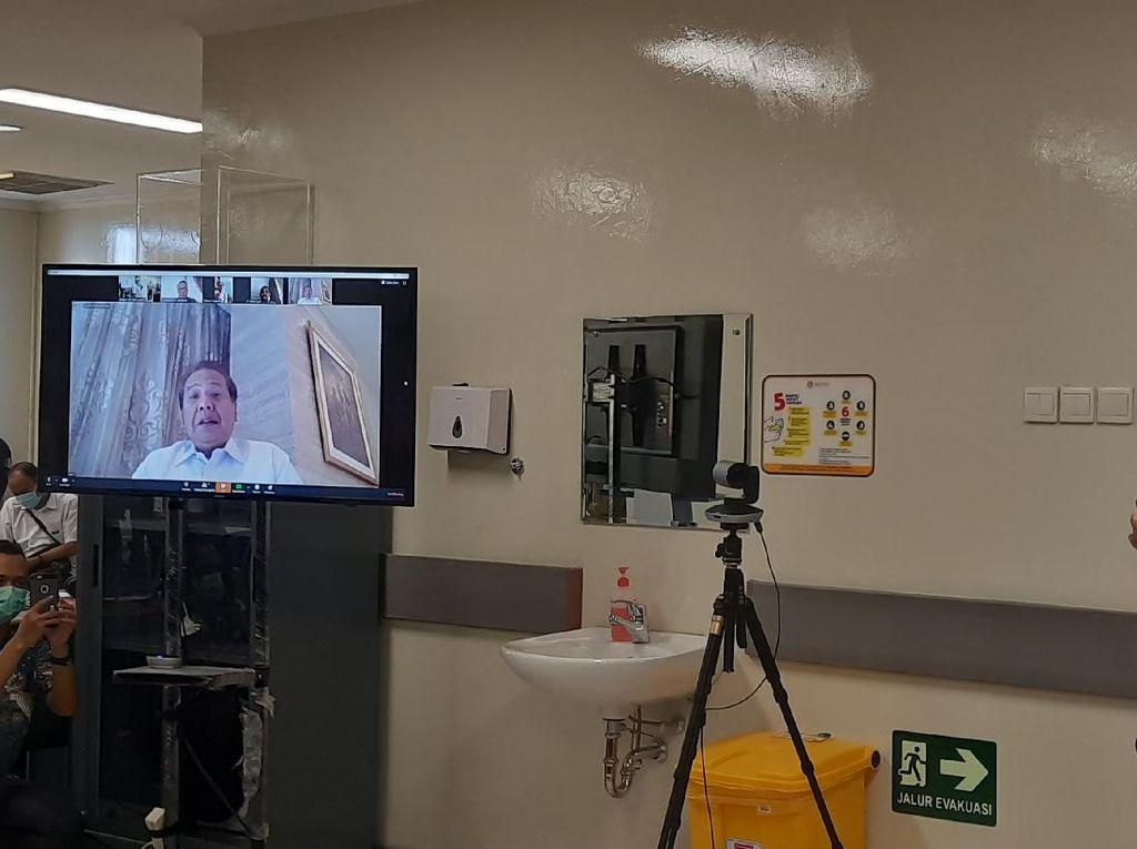 Didukung CT Corp, ICU RSKI Unair Siap Digunakan