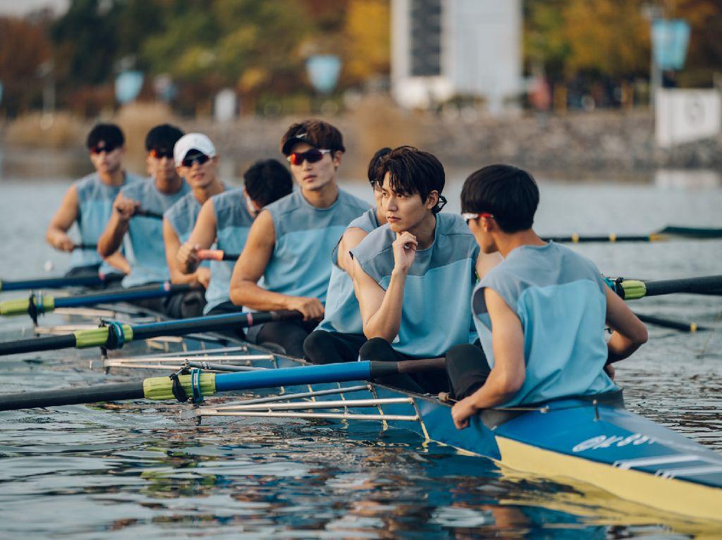 Curhat Lee Min Ho yang Kesulitan Riset untuk The King: Eternal Monarch