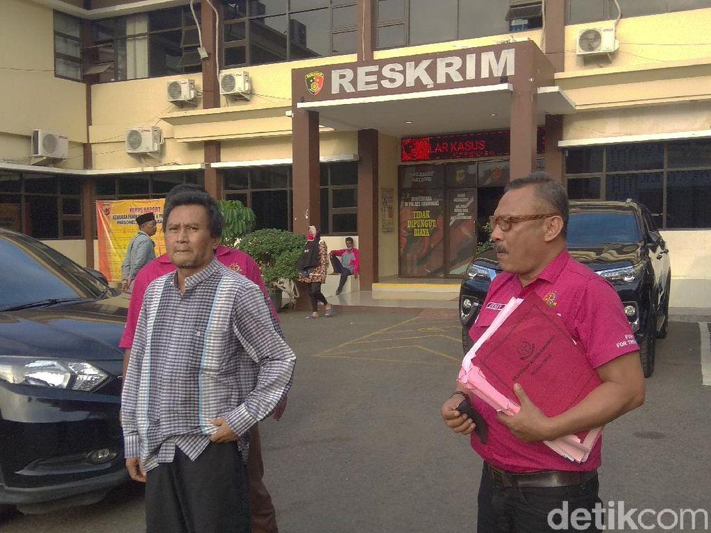 Mantan Kades di Karawang Ajak Petak Umpet Jaksa yang Akan Mengeksekusinya