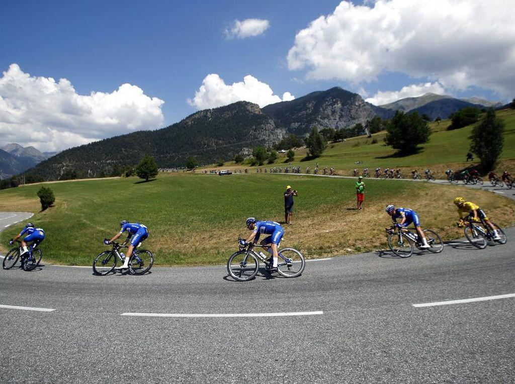Gegara Corona, Tour de France 2020 juga Diundur
