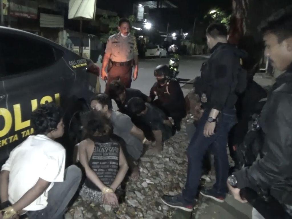 Marak Tawuran di Makassar, Polisi Ungkap Dendam Jadi Penyebabnya