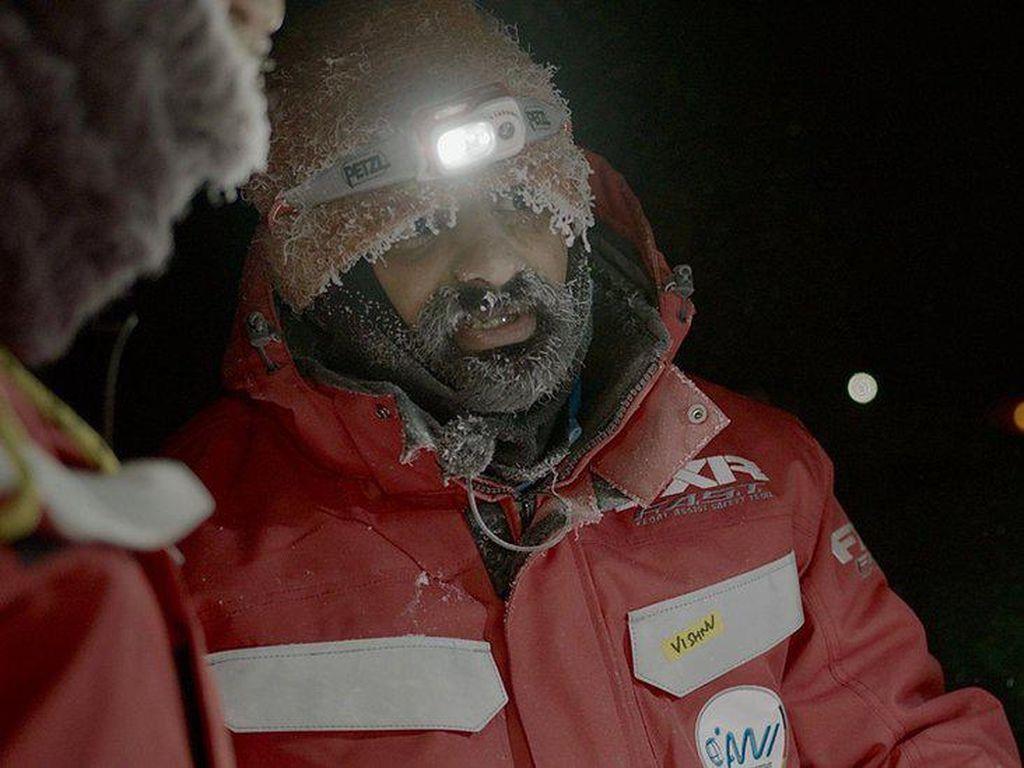 Kisah Ilmuwan Bertahan Tanpa Sinar Matahari 100 Hari Lebih di Kutub Utara