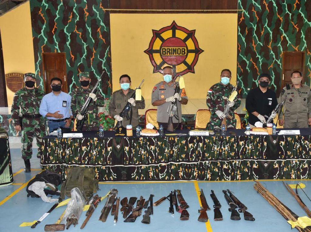 Miris Dana Desa Intan Jaya Disunat KKB untuk Beli Senjata