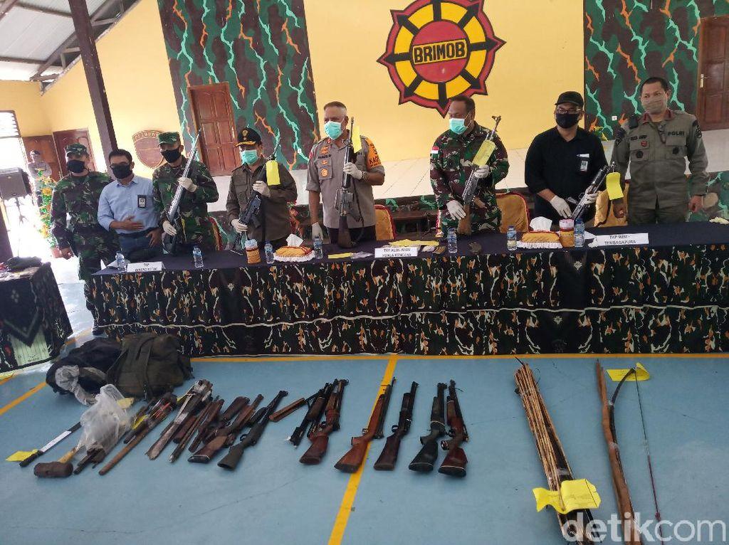 Pangdam Cendrawasih ke KKSB: Kembali ke Pangkuan NKRI dan Bangun Papua