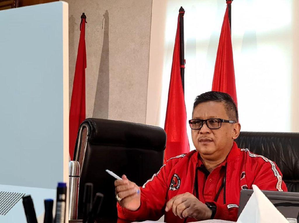 PDIP: Pelempar Molotov Markas di Bogor Anti-kemanusiaan!