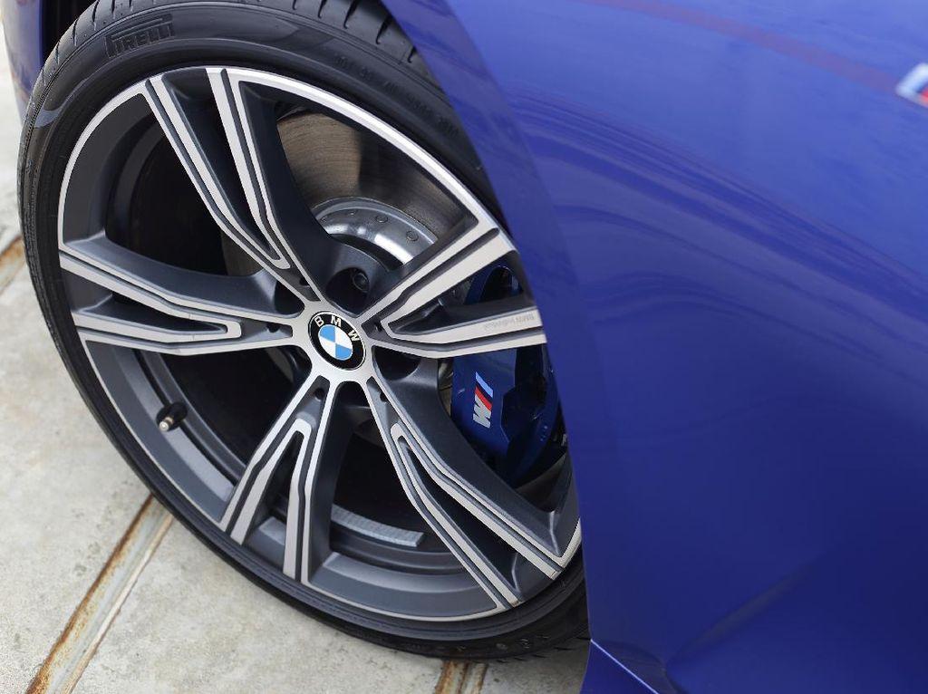 Penawaran Spesial dari BMW untuk Tenaga Medis Indonesia