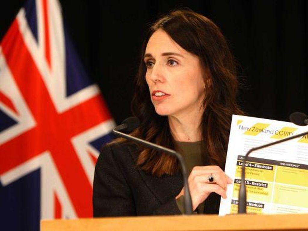 Selandia Baru Berhasil Hindari Kondisi Terburuk Pandemi Corona
