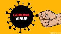 Pasien Sembuh Corona di Riau Jadi 92, Tinggal 19 Orang yang Masih Dirawat