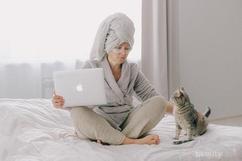 Ada 5 Cara Yang Bisa Kamu Lakukan Untuk Memandikan Kucing Tanpa Bikin Stres