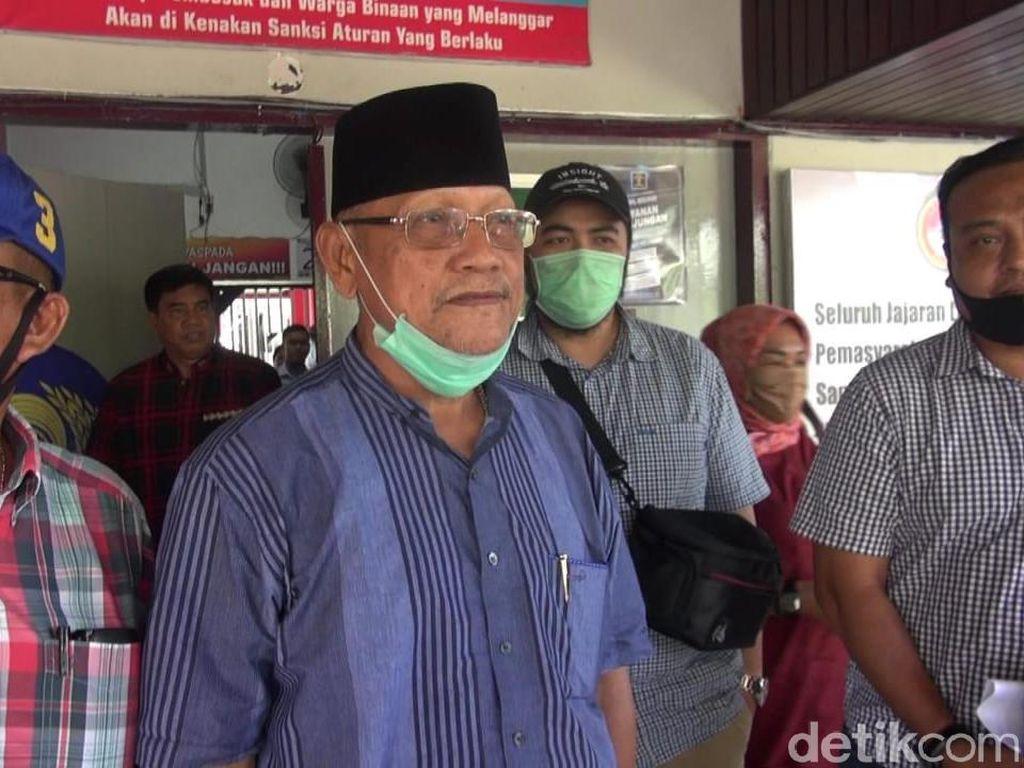 Hampir 2 Tahun Dibui Kasus Megapungli, Eks Anggota DPRD Samarinda Bebas