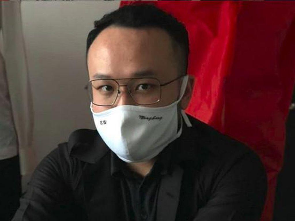 Sudah Buatkan Jas Pengantin, Samuel Wongso Malah Tak Dibayar