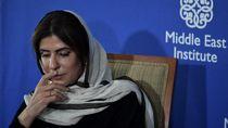Ditahan, Putri Saudi Mohon Pembebasan pada Raja Salman dan Putra Mahkota