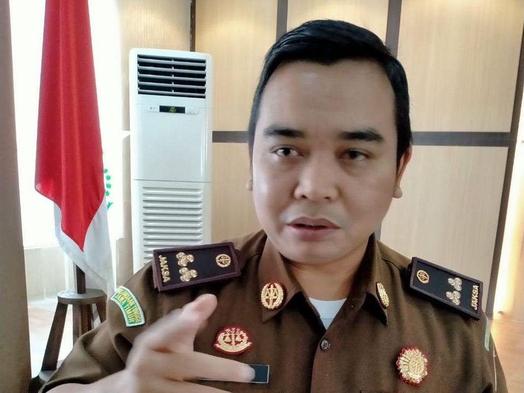 Kejari Surabaya Kawal Anggaran Penanganan Corona Agar Terhindar dari Penyelewengan