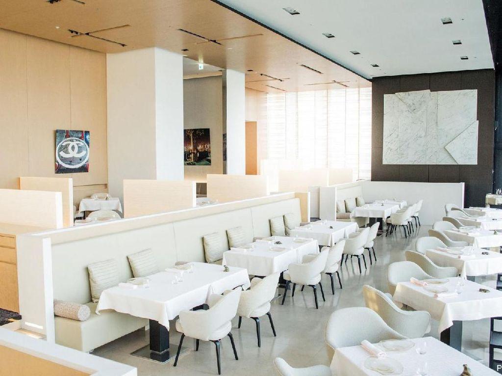 Gucci hingga Chanel, Ini 5 Kafe Mewah Milik Brand Pakaian Premium