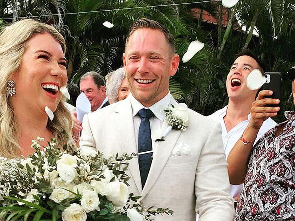 Nekat Menikah di Bali, 7 Tamu Undangan Terkena Corona