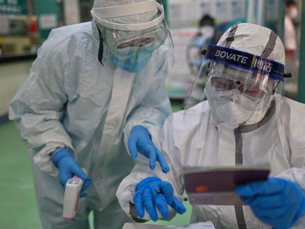 Peneliti Sebut Virus Corona Mampu Bertahan dalam Suhu Tinggi