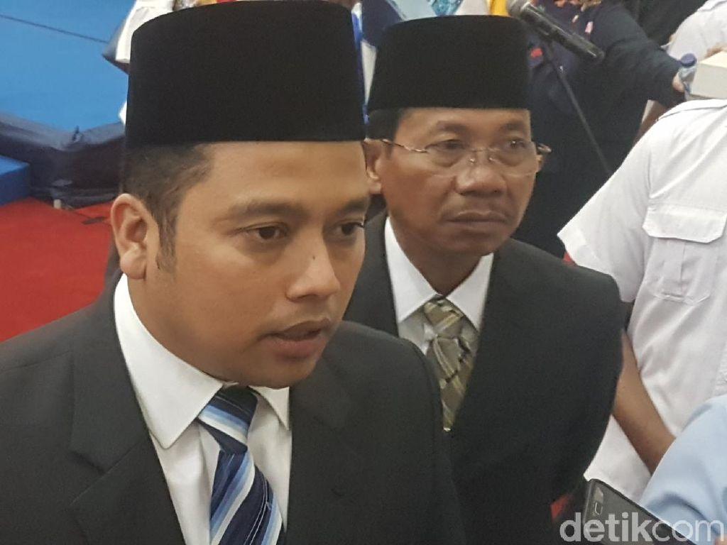 Walkot Arief Minta Pemudik Nganggur Tak Balik ke Tangerang