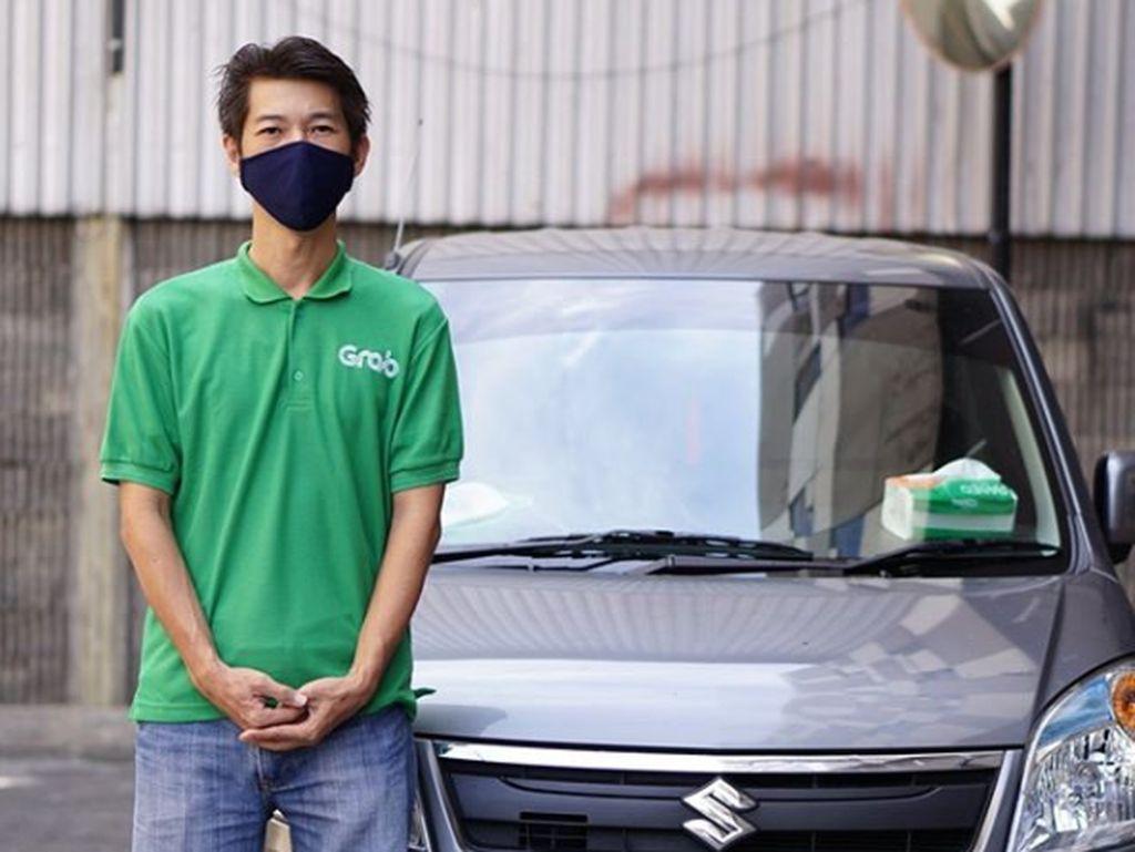 Grab Luncurkan Layanan Kendaraan Khusus Lawan Penyebaran COVID-19