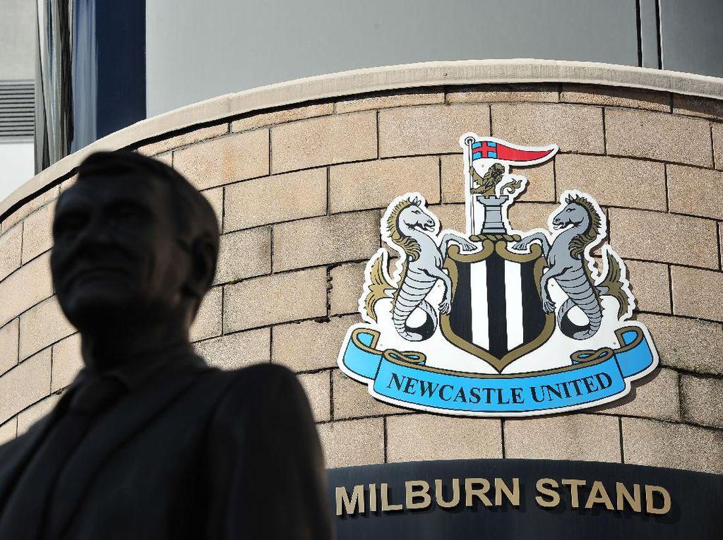 Newcastle Diprediksi Bakal Beli Pemain dengan Harga Dua Kali Lipat