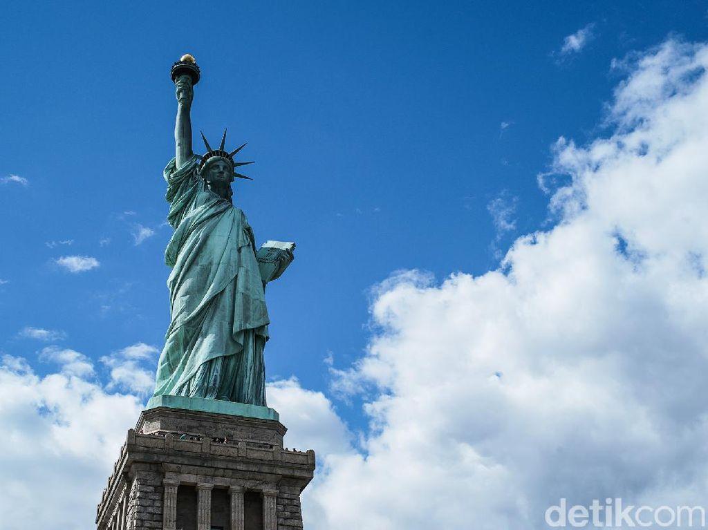 Pertukaran Pelajar ke Amerika Serikat 2022/2023 Tanpa TOEFL, Udah Daftar?