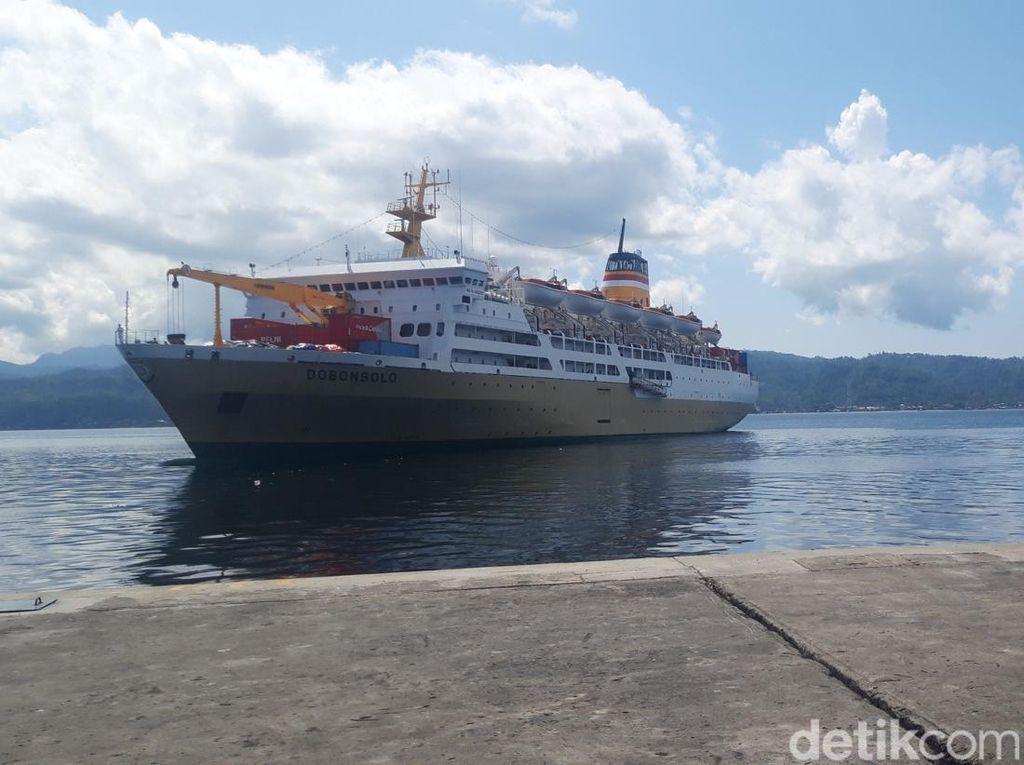 Maluku Bakal Jadi Lumbung Ikan, Kemenhub Bangun Pelabuhan