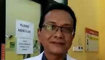 Cara Sederhana Dokter Lepas Penat Rawat Pasien Corona di Mojokerto, Ngopi!