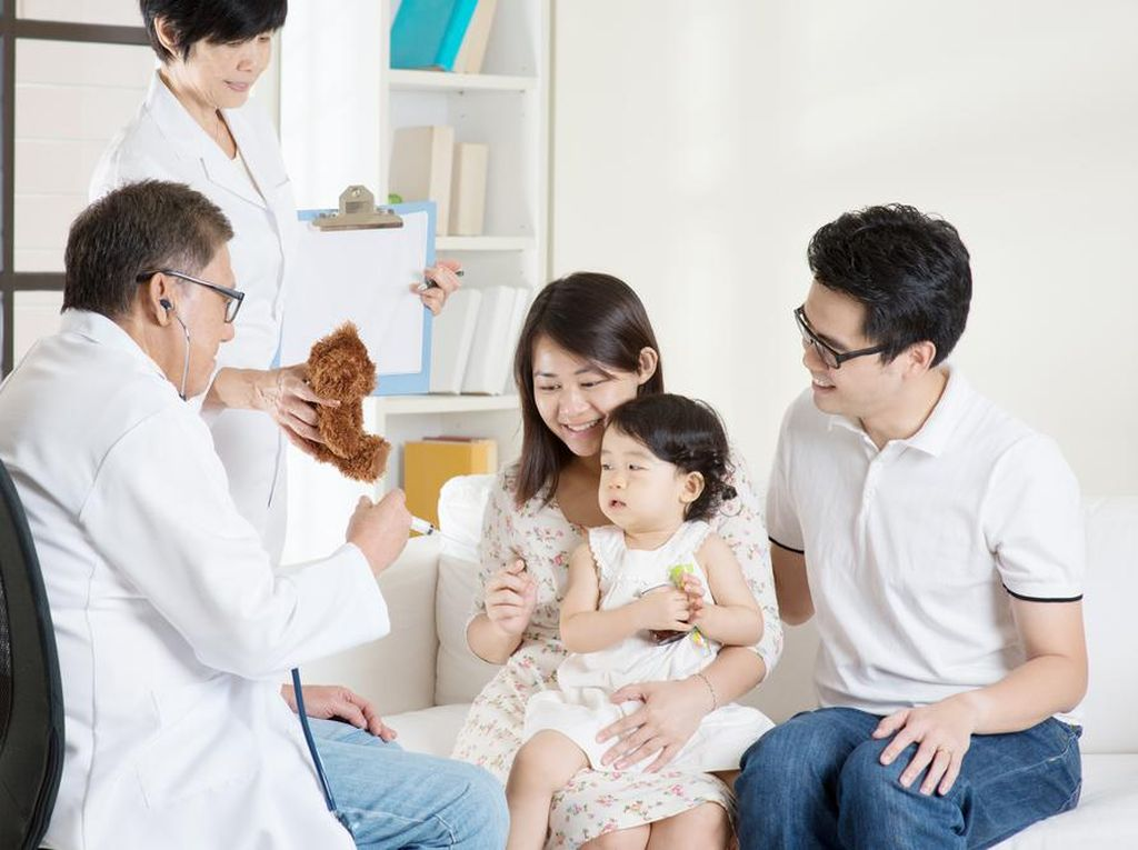 5 Manfaat Miliki Asuransi Kesehatan Keluarga Saat Pandemi COVID-19