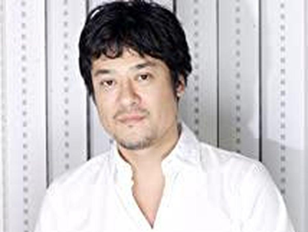 Sosok Keiji Fujiwara, Pengisi Suara Ayah Sinchan yang Meninggal Dunia